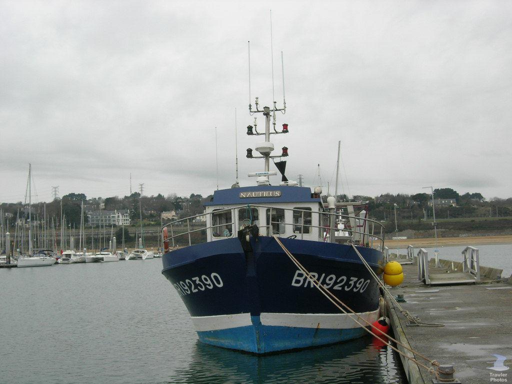 Br nautilus b