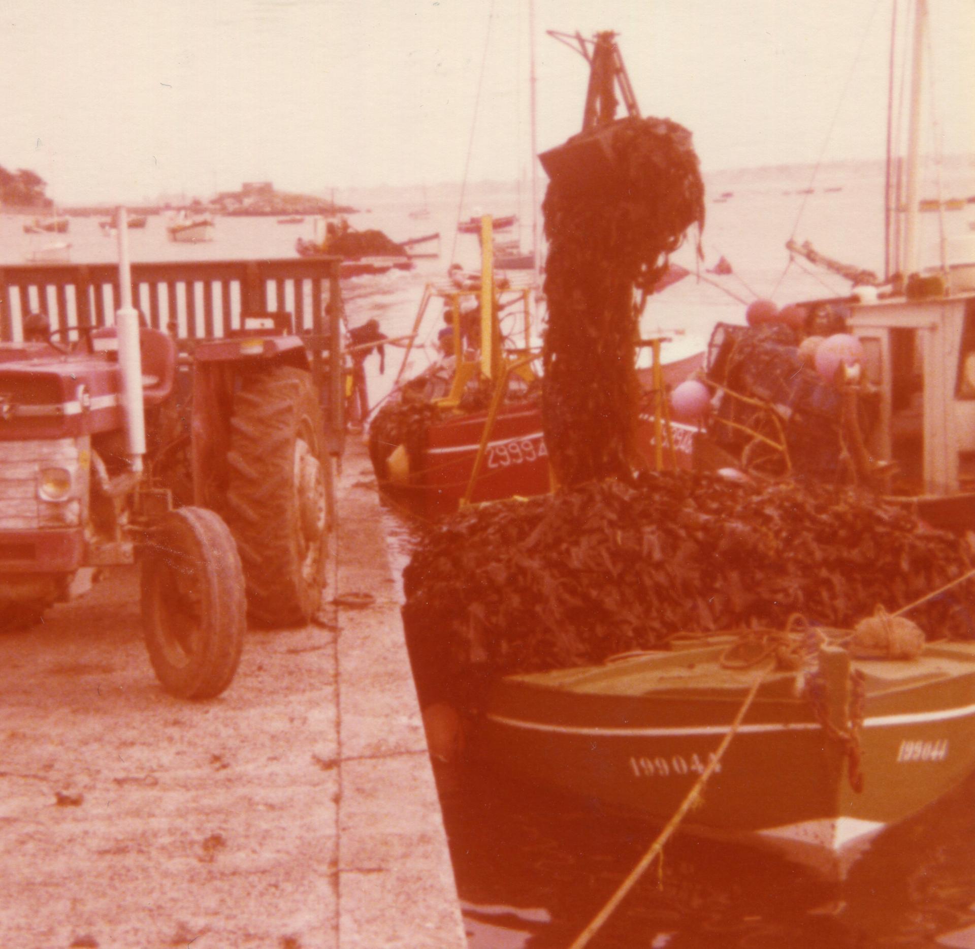 Francoise sant yann 1980 b erwan guegueniat
